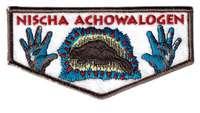 Nischa Achowalogen F8