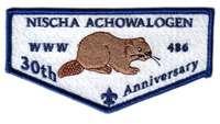 Nischa Achowalogen F16