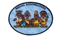 Nischa Achowalogen J10