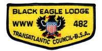 Black Eagle ZS2