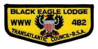 Black Eagle ZS5a