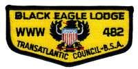Black Eagle ZS5b