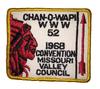 Chan-O-Wapi eX1968