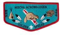 Nischa Achowalogen S1b