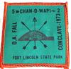 Chan-O-Wapi eX1973