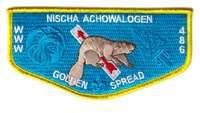 Nischa Achowalogen S36