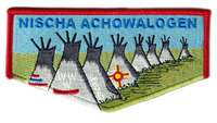 Nischa Achowalogen S42
