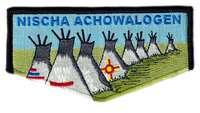 Nischa Achowalogen S43