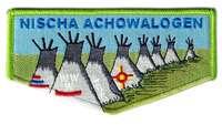 Nischa Achowalogen S44