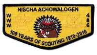 Nischa Achowalogen S45