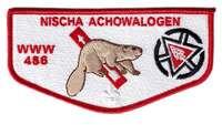 Nischa Achowalogen S62