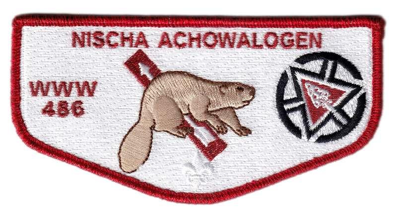 Nischa Achowalogen S63