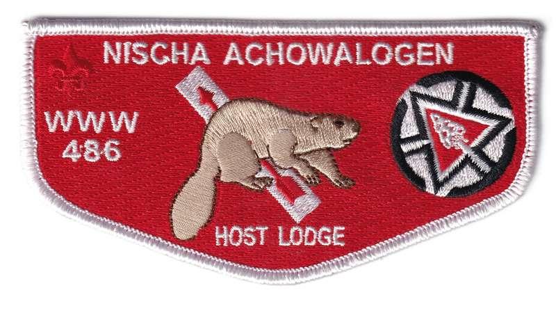 Nischa Achowalogen S65