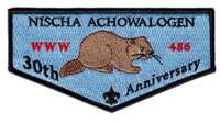Nischa Achowalogen S74