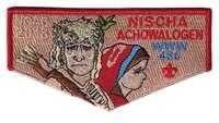 Nischa Achowalogen S75