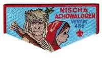 Nischa Achowalogen S76