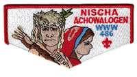 Nischa Achowalogen S77