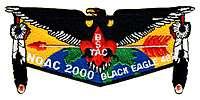 Black Eagle S18