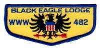 Black Eagle F3c