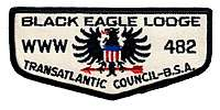 Black Eagle F4