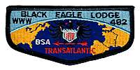 Black Eagle F5