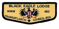 Black Eagle F7