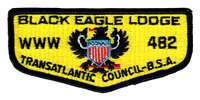 Black Eagle S2b