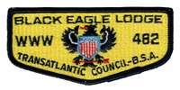 Black Eagle S2c