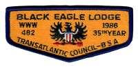 Black Eagle S5
