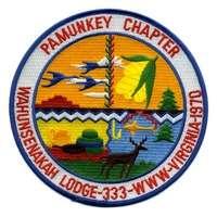 Pamunkey J1