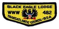 Black Eagle S6a