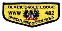 Black Eagle S6b