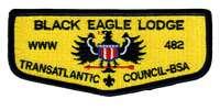 Black Eagle S7a