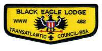 Black Eagle S7b