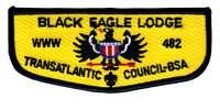 Black Eagle S10a