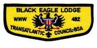 Black Eagle S10b