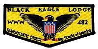 Black Eagle S14