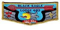 Black Eagle S15