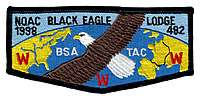 Black Eagle S17
