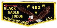 Black Eagle S21