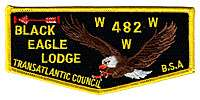 Black Eagle S22