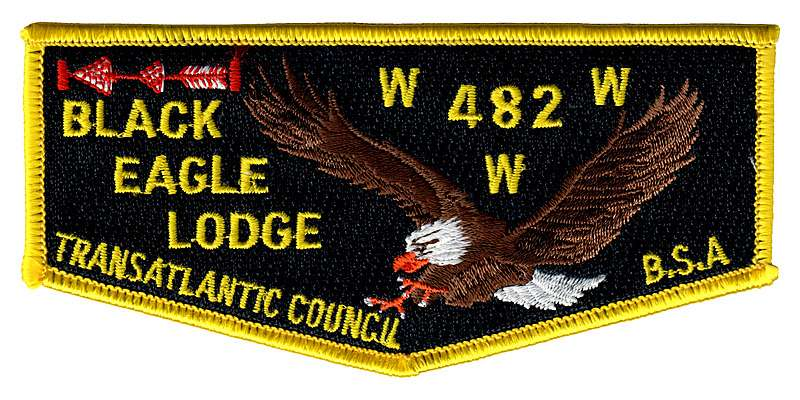 Black Eagle S23