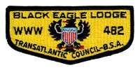 Black Eagle S2a