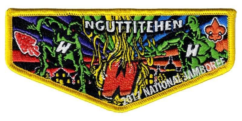Nguttitehen S17