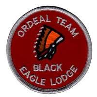 Black Eagle R11d