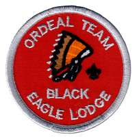 Black Eagle R12