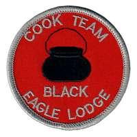 Black Eagle R13