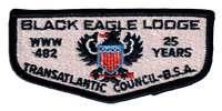 Black Eagle S3