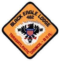 Black Eagle X5b