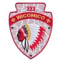 Wicomico J3